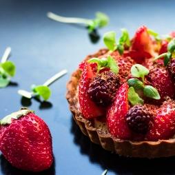 Berry Tart-2