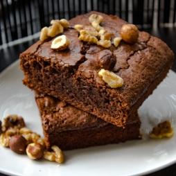 Chocolate Brownie-2