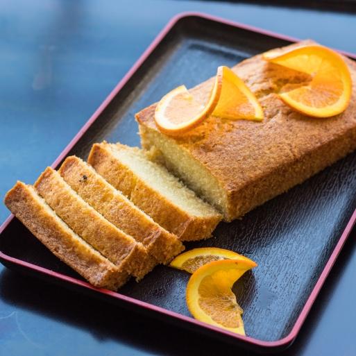 Orange Tea Cake-2