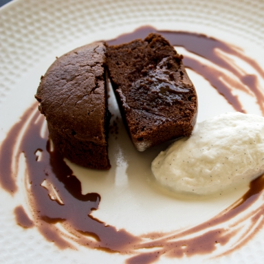 Rum Chocolate Pudding-2
