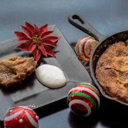 Spiced Pudding-1